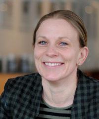 Sarah Juul Dalgaard