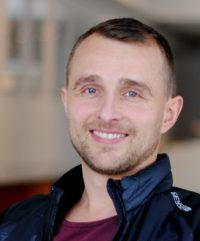 Morten Henneberg